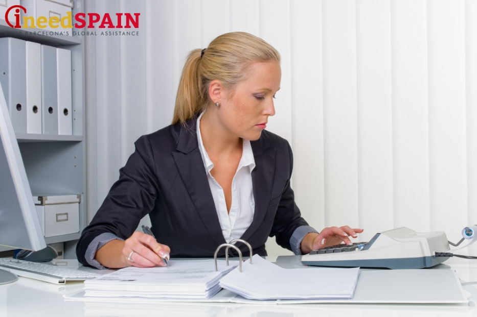 tax system in Spain for non-residents